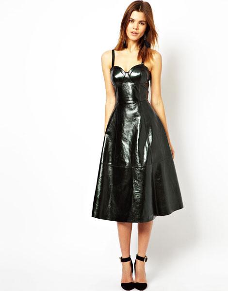 Платье Asos, 9060 рублей