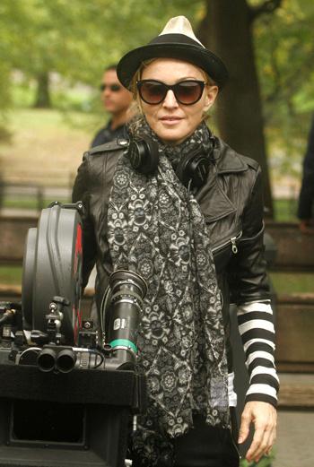 Журналисты пришли к выводу: Мадонна (Madonna) коллекционирует молодых любовников.