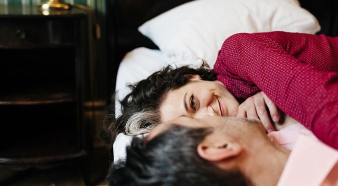Брак с сексологом: плюсы и... плюсы