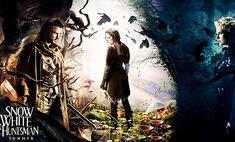 «Белоснежка и охотник»: первый трейлер