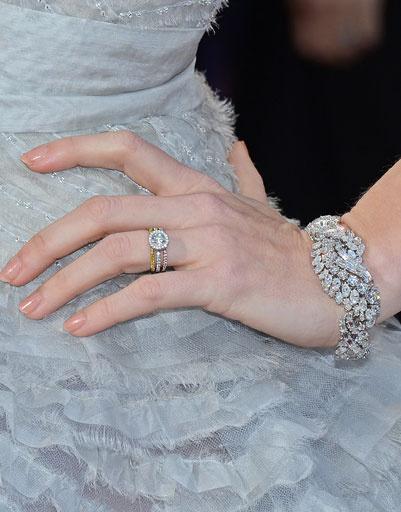 "Эми Адамс (Amy Adams) на ""Оскаре""-2013"