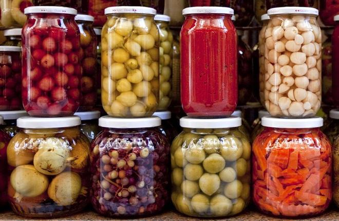 Советы идеальной закрутки огурцов и помидоров