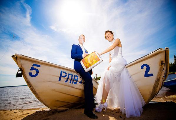Свадебный фотограф Михаил Нечаев, фотограф на свадьбу в СПб цены