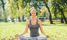 Лучшая музыка для медитаций и занятий йогой