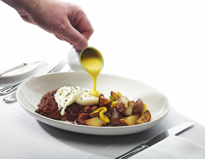 Как приготовить красный соус
