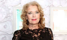 Ирина Алферова: «Янковский сказал Абдулову: «Это твоя жена!»