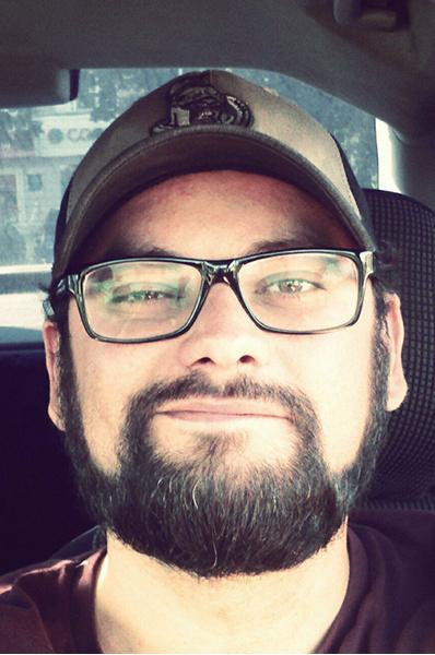 Зачем мужчины отращивают бороду