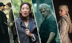 получали актеры самых популярных сериалов 2019 каждую серию
