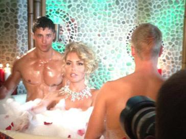 Маша Малиновская готова соблазнять в новом телесезоне
