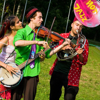 Фестиваль «МузЭнерго» - место, где собираются талантливые молодые музыканты со всего мира.