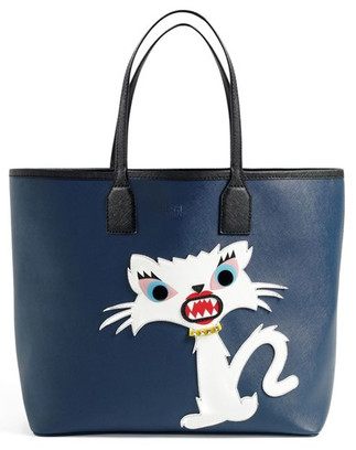 Коллекция Monster Choupette от Karl Lagerfeld