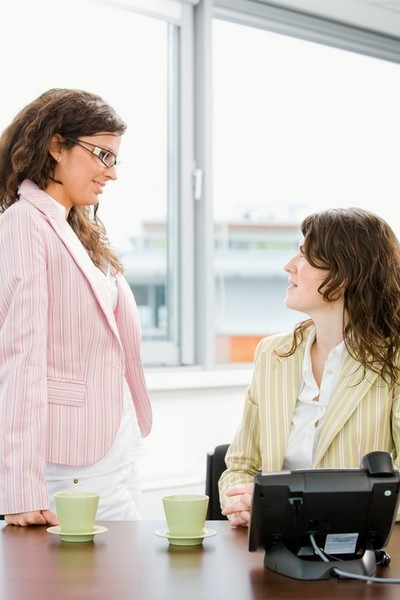 Человек любит поговорить о себе, особенно, если в его жизни случаются серьезные перемены.