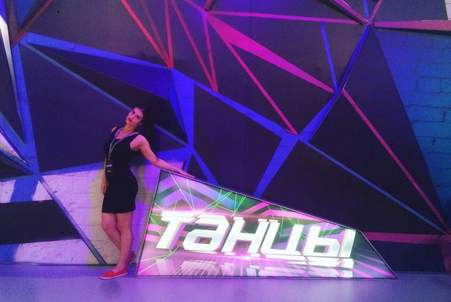 Третий сезон шоу «ТАНЦЫ» на ТНТ: участники