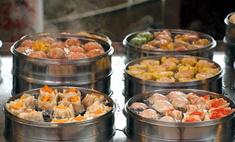 Готовим полезное диетическое мясо в пароварке