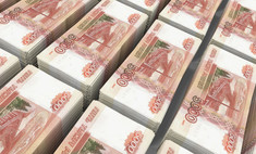 Статистика: половина тех, кто взял в России кредит, отдают за него больше половины дохода