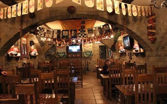 Немецкая кухня в Сургуте