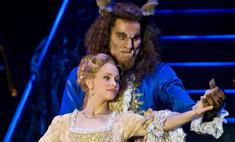 «Красавица и чудовище» отпразднует 20-летие в Москве