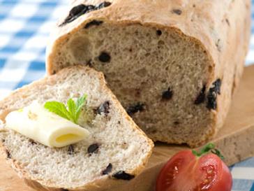 Хлеб поможет похудеть