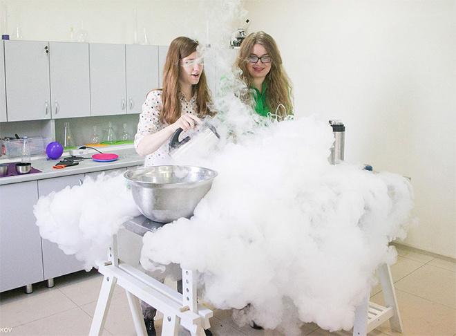 Лабораториум, лабораториум Ростов, куда пойти в Ростове, афиша Ростова, куда пойти с ребенком