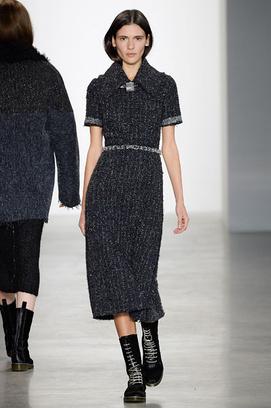Calvin Klein осень-зима 2014
