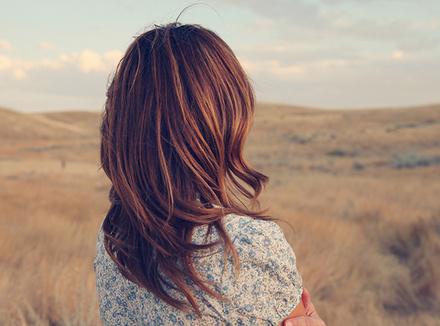 «Я наконец смогла ответить отцу, который меня изнасиловал»