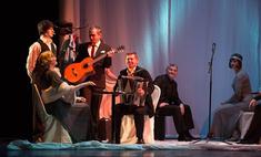 Театр «Колесо» ко Дню Влюбленных готовит «Валентинов квест»