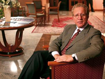 Беджет Паколли (Behgjet Pacolli) претендует на звание самого богатого албанца в мире