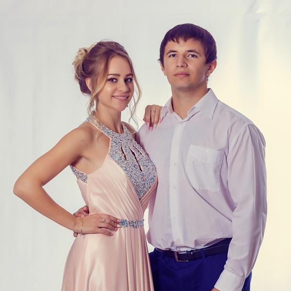Сергей Гурулев и Татьяна Чернышкова