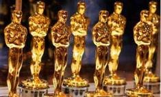 В США определяют номинантов на «Оскар»