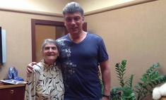 Борис Немцов просил соседей не обижать его маму