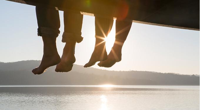 «Я благодарна скуке»: как правильно скучать в отношениях