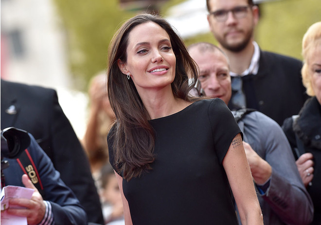 Angelina Jolie Shares Homeschooling Activities Her Kids