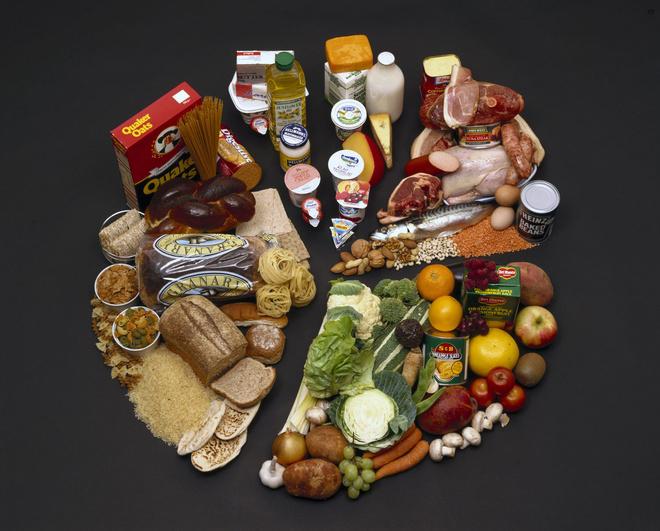 витамины чтобы набрать вес