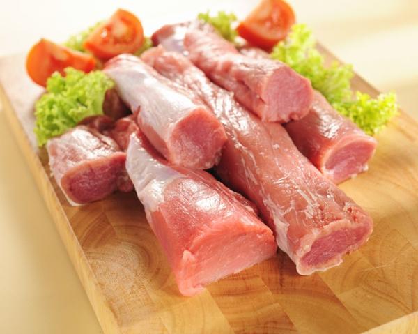 Рецепт приготовления эскалопа из свинины. Видео