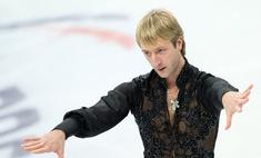 Евгений Плющенко пропускает тренировки в Сочи