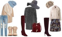 10 теплых вещей зимы-2016 для настоящей модницы