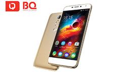 Смартфон BQ Mercury: доступная роскошь для каждой