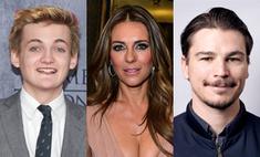 10 звезд, сбежавших из Голливуда