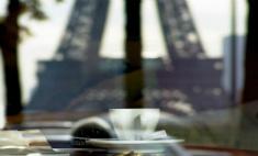 Париж, который дышит духами и туманами