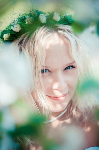 Девушки Тулы: блондинки