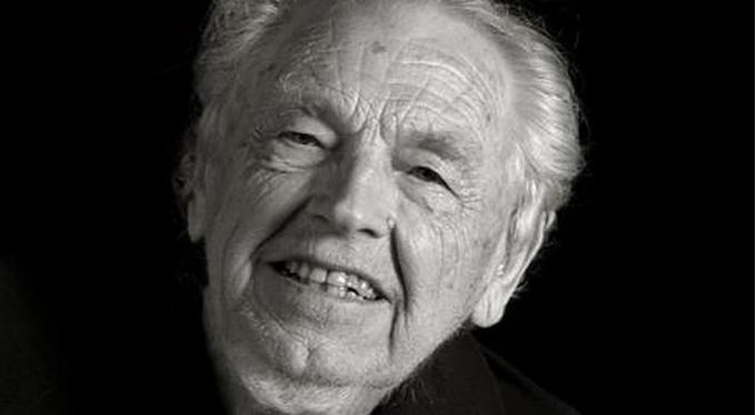 Дон Андерсон, 99 лет