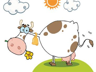 Надои молока