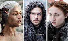 В ожидании «Игры престолов»: лучшие фильмы актеров саги