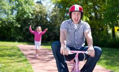 15 поступков родителей, которые заставляют детей краснеть