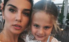 Анна Седокова может лишиться дочери