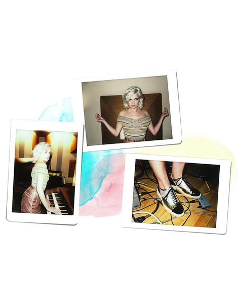 Главные модные новости недели | галерея [3] фото [4]