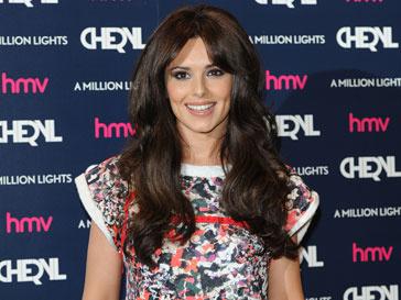 Шерил Коул (Cheryl Cole) носит самый маленький размер одежды