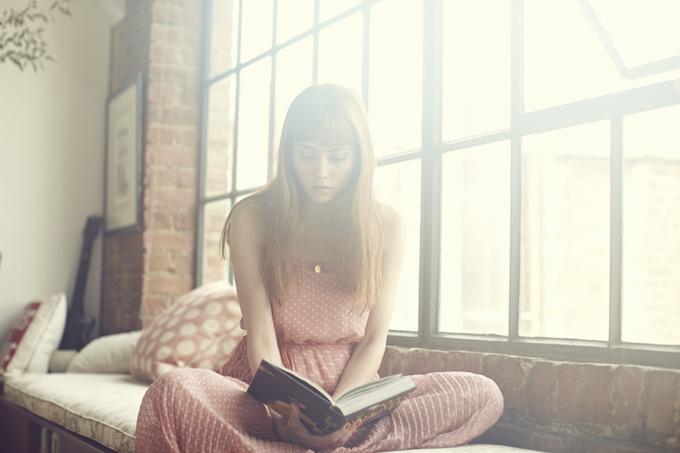 Умение писать зависит от умения читать