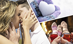 Как укрепить отношения с любимым? Подари фотосессию