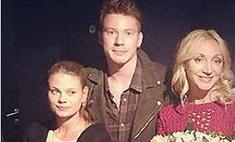Никита Пресняков познакомил маму с новой девушкой